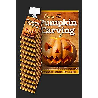 Easy Pumpkin Carving Clip Strip Assembly - 9781565239203 Book