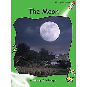 The Moon by John Lockyer - 9781776541409 Book