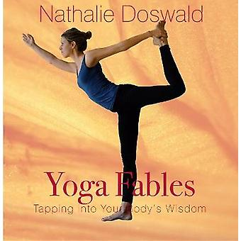 Yoga Fables - Tapping into your body's wisdom by Nathalie Doswald - 97