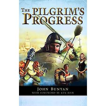 The Pilgrim's Progress by John Bunyan - 9781893345904 Book