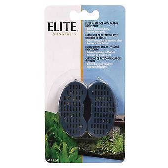 Elite Stingray 15 Carbon Cartridge