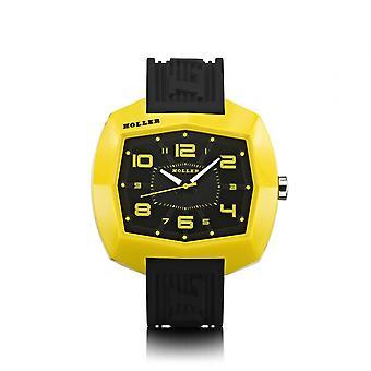Holler De Lite Yellow Watch HLW2452-8