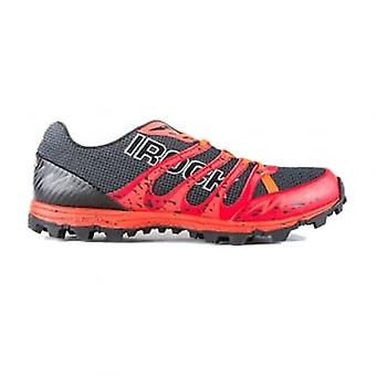 VJ Sport Irock 2 Womens Trail Running Shoes Red/black