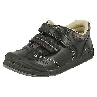 Jungen Startrite Tough Bug Fst Casual Schuhe