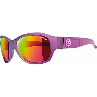 Julbo Lola Violet Translucent Mat Spectron 3 CF