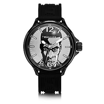 Holler Crazies Jay-Z Gray Watch HLW2279-12
