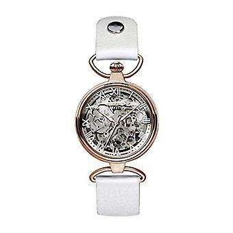 Zeppelin Princess 7459-1-wrist watch for women, black leather strap