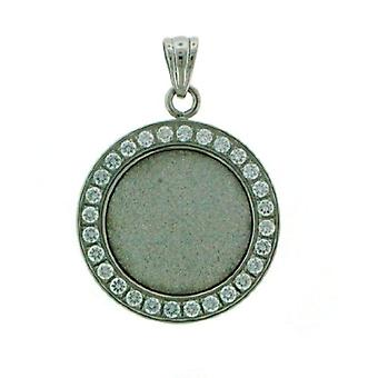 Vilma Righi X1.8.368.5-ZY04 - Women's Pendant - stainless steel