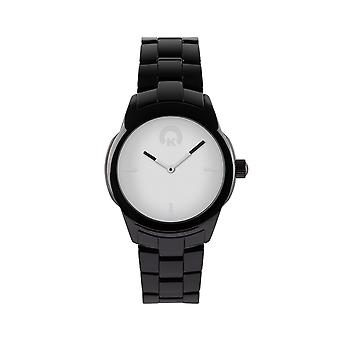KRAFTWORXS Women's Watch horloge volle maan keramische FML 1GB