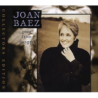 Joan Baez - Gone From Danger [CD] USA import