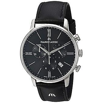 Maurice Lacroix Clock Man Ref. EL1098-SS001-310-1