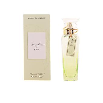 Adolfo Dominguez Agua Fresca de Azahar EDT spray 60 ml női