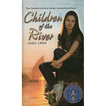 Kinder des Flusses