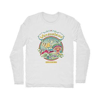Day dreamer classic long sleeve t-shirt