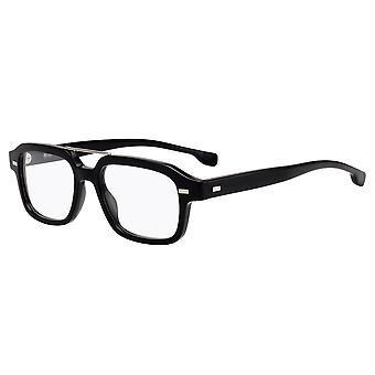 Hugo Boss 1001 807 Black Glasses