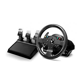TMX プロ フォース フィードバック レーシング ホイール 用 PC & Xbox One