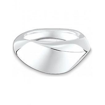 QUINN - Ring - Damen - Classics - Silber 925 - Weite 58 - 0225967