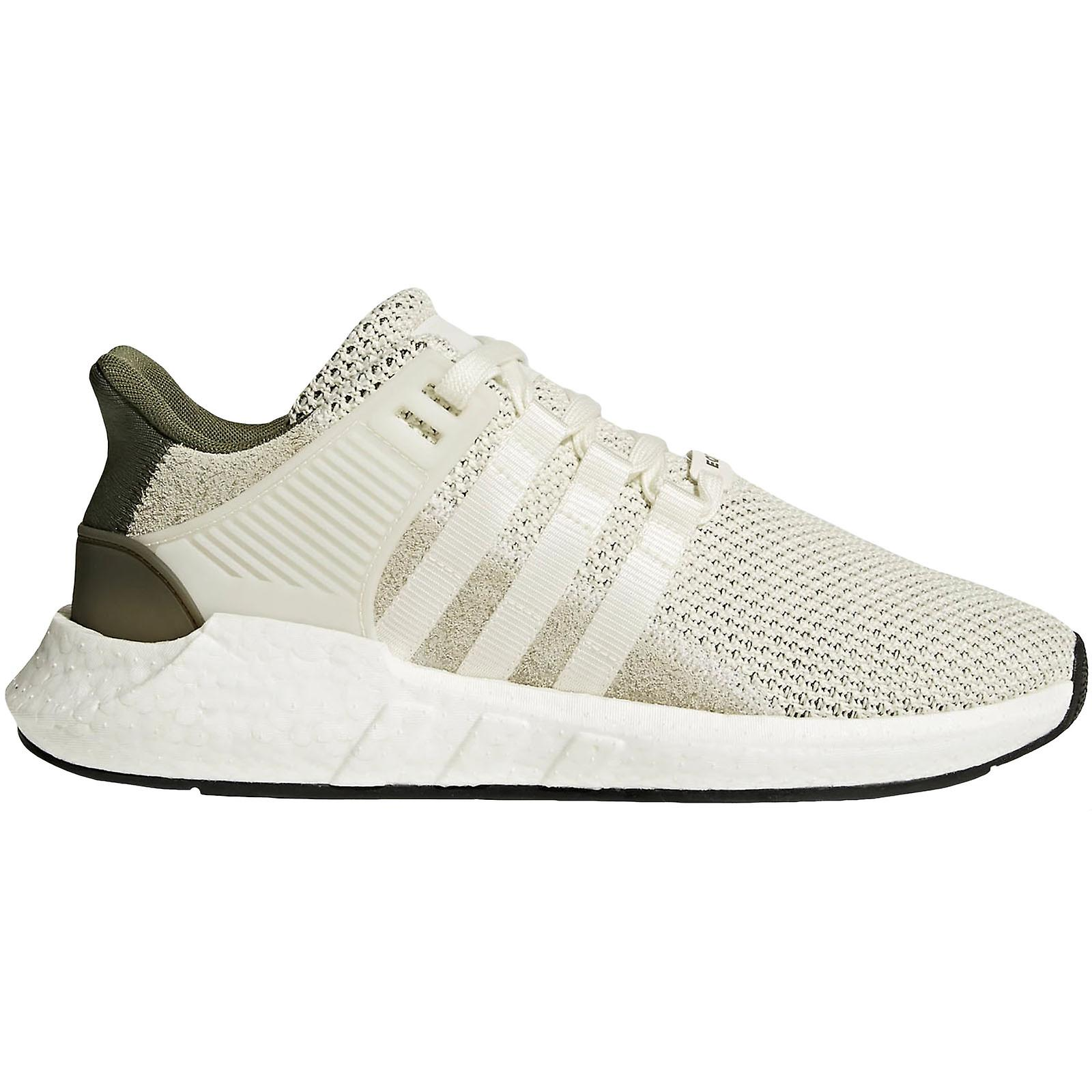 adidas Originals Mens EQT SUPPORT 93/17 Casual Knit Trainers Sneakers Adidas