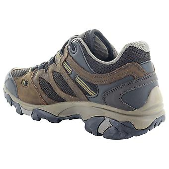 Hi-Tec Mens Ravus Vent Lux Low Shoe