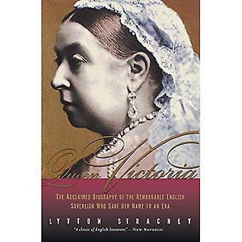 Queen Victoria (Harvest Book)
