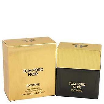 Tom Ford Noir Extreme By Tom Ford Eau De Parfum Spray 1.7 Oz (men) V728-534903