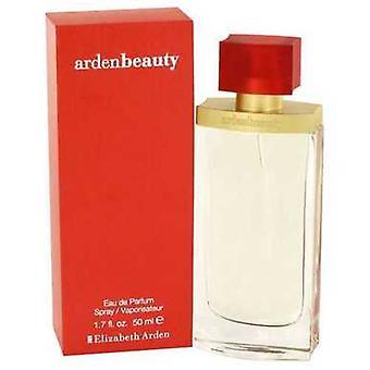 Arden Beauty By Elizabeth Arden Eau De Parfum Spray 1.7 Oz (women) V728-417067