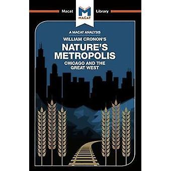 Natures Metropolis door Cheryl Hudson