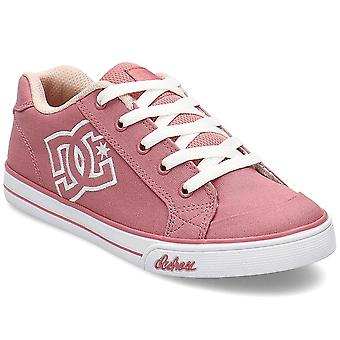 DC Chelsea TX ADGS300098BSH skateboard all year kids shoes