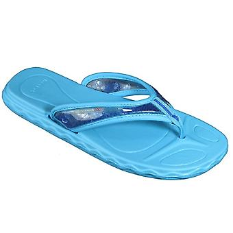 Reebok Party Splendor FF B 182276 água verão sapatos infantis