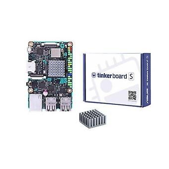 Tinker Board S/2g/16g, An Arm-based Single Board Computer
