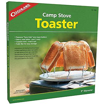 Coghlans Silver Camp Stove Toaster