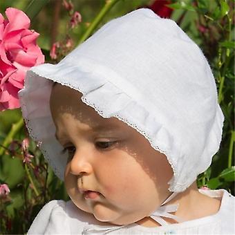 Abito battesicco Grace Of Sweden, Turquoise Rosette E Dophattta Tr.v.l