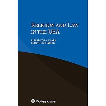 Uskonto ja laki Yhdysvalloissa