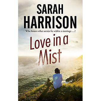Love in A Mist by Harrison & Sarah