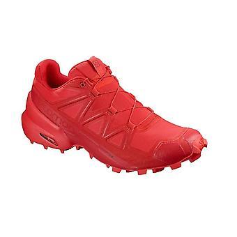サロモンスピードクロス5 406843は、すべての年の男性の靴を実行します