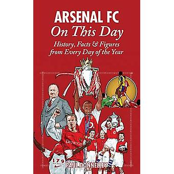 Arsenal on This Day - History - Facts and Figures from Every Day of th