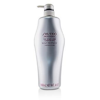 Shiseido The Hair Care Adenovital Scalp Treatment (thinning Hair)  1000ml/34oz