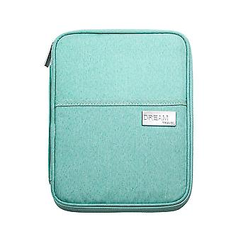 Small bag for valuables - Light blue