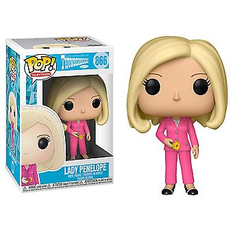 Thunderbirds Lady Penelope Pop! Vinyl