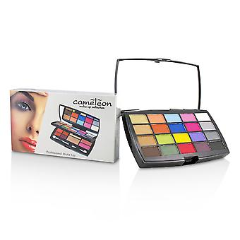 Make up kit deluxe g2127 (20x eyeshadow, 3x blusher, 2x pressed powder, 6x lipgloss, 2x applicator) 214053 -