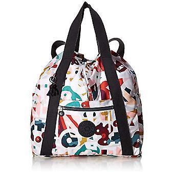 Kipling ART BACKPACK M Backpack 41 cm 19 l Multicolor (MUSIC PRINT)