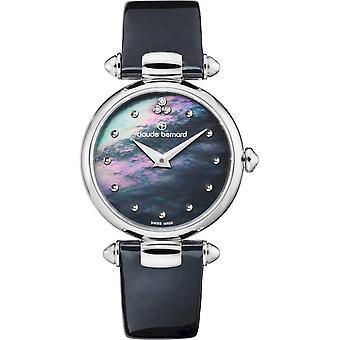 Claude Bernard - Wristwatch - Women - Dress Code - 20501 3 NANDN
