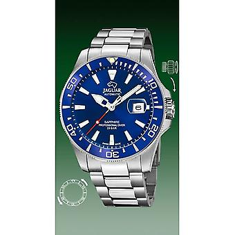 Jaguar - Watch - Men - J886/1 - Automatic