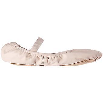 Bloch Womens Belle Closed Toe Ballet Flats