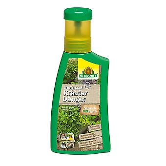 NEUDORFF BioTrissol® Plus Herbal Fertilizer, liquid, 250 ml