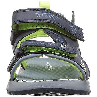 Kids Carter's Boys Funny Boys Ankle Strap   Sport Sandals