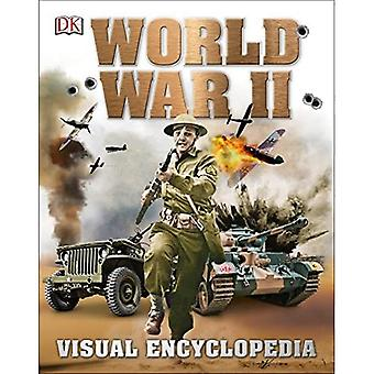 Andre VERDENSKRIG: Visuell Encyclopedia