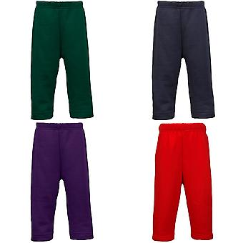 Maddins bambino Unisex Coloursure pre-scuola Jogging Pants / Jog Bottoms