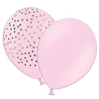 Balloons mix Babypink   Baby pink   Pink   Light pink