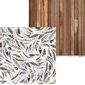 Piatek13 - Paper Soulmate 01 P13-MAT-01 12x12